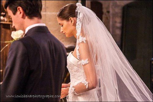 Photographe mariage - Louis Béhar 06 09 86 55 81 - photo 81