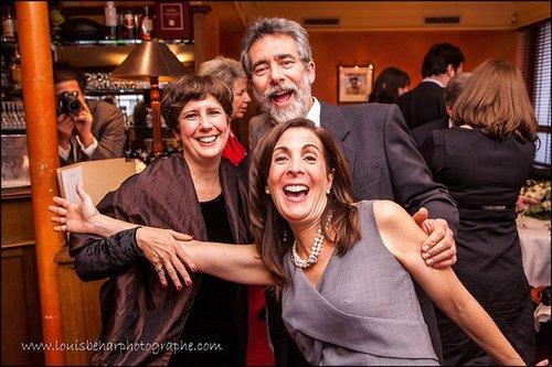 Photographe mariage - Louis Béhar 06 09 86 55 81 - photo 134