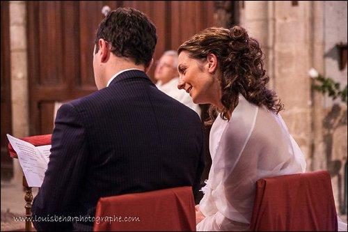 Photographe mariage - Louis Béhar 06 09 86 55 81 - photo 83