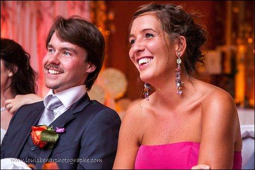 Photographe mariage - Louis Béhar 06 09 86 55 81 - photo 137