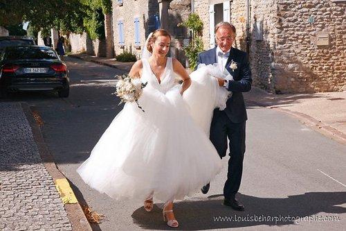 Photographe mariage - Louis Béhar 06 09 86 55 81 - photo 71