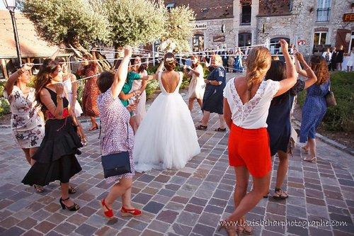 Photographe mariage - Louis Béhar 06 09 86 55 81 - photo 124