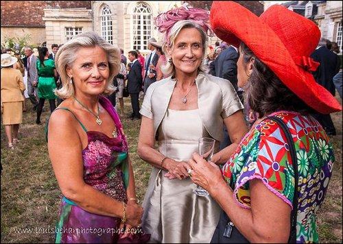 Photographe mariage - Louis Béhar 06 09 86 55 81 - photo 130