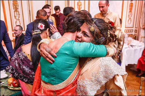 Photographe mariage - Louis Béhar 06 09 86 55 81 - photo 135