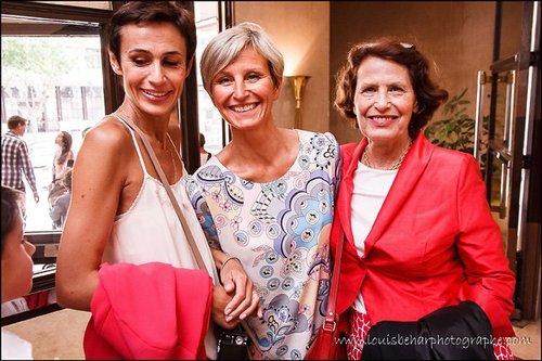 Photographe mariage - Louis Béhar 06 09 86 55 81 - photo 46
