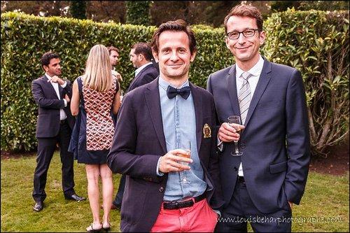 Photographe mariage - Louis Béhar 06 09 86 55 81 - photo 128