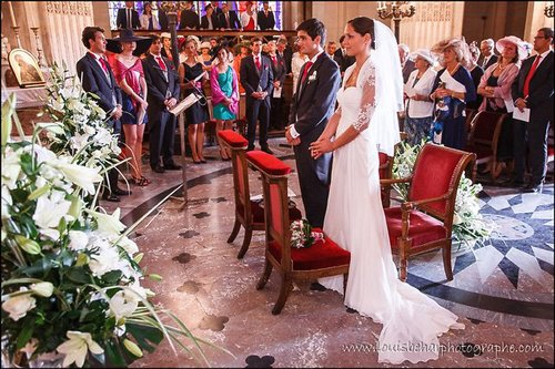 Photographe mariage - Louis Béhar 06 09 86 55 81 - photo 85