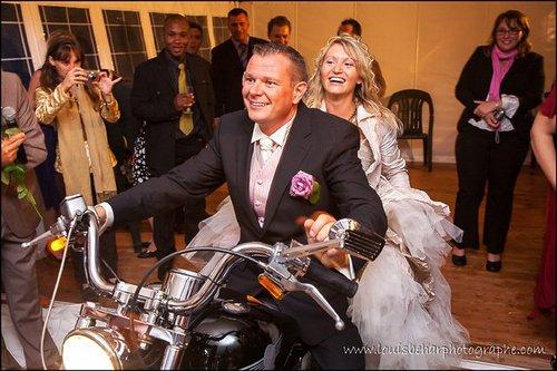 Photographe mariage - Louis Béhar 06 09 86 55 81 - photo 149