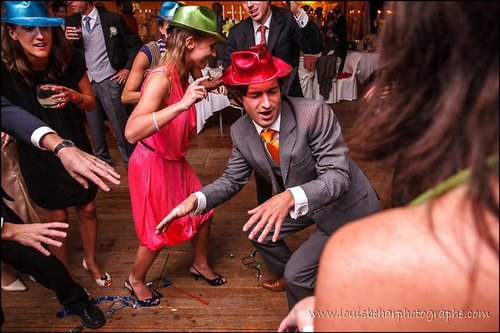 Photographe mariage - Louis Béhar 06 09 86 55 81 - photo 159
