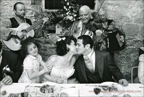 Photographe mariage - Louis Béhar 06 09 86 55 81 - photo 147