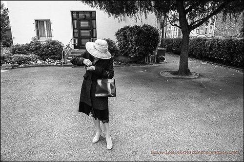 Photographe mariage - Louis Béhar 06 09 86 55 81 - photo 44