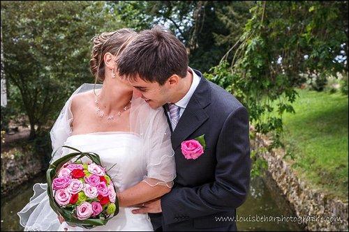 Photographe mariage - Louis Béhar 06 09 86 55 81 - photo 42