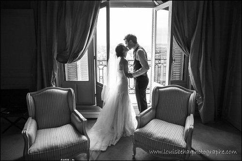 Photographe mariage - Louis Béhar 06 09 86 55 81 - photo 38