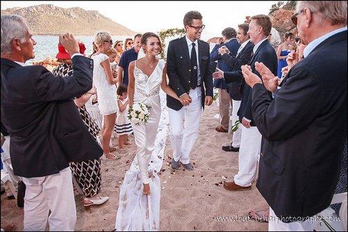 Photographe mariage - Louis Béhar 06 09 86 55 81 - photo 98