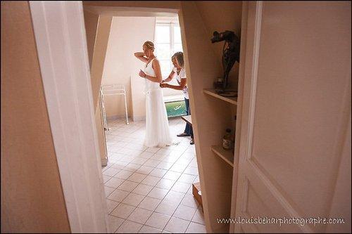 Photographe mariage - Louis Béhar 06 09 86 55 81 - photo 14