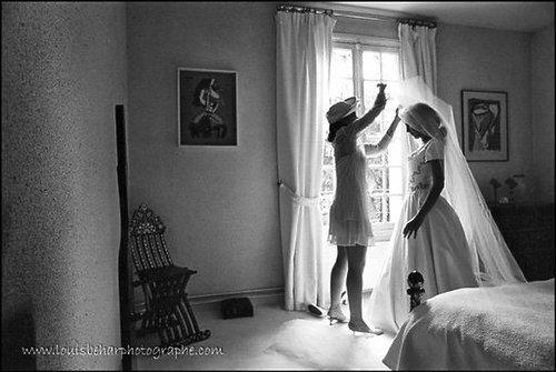 Photographe mariage - Louis Béhar 06 09 86 55 81 - photo 22