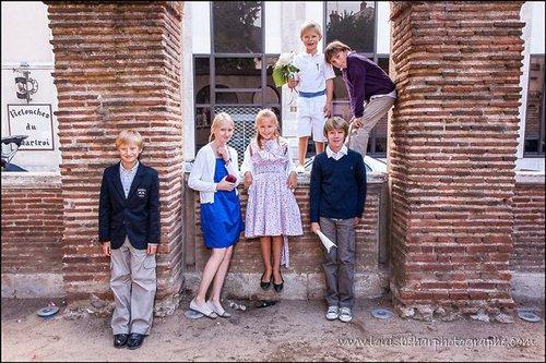 Photographe mariage - Louis Béhar 06 09 86 55 81 - photo 67