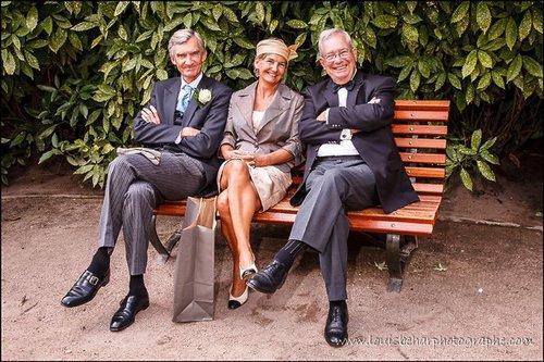 Photographe mariage - Louis Béhar 06 09 86 55 81 - photo 69