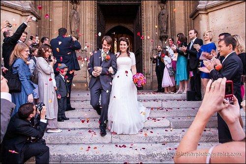 Photographe mariage - Louis Béhar 06 09 86 55 81 - photo 94