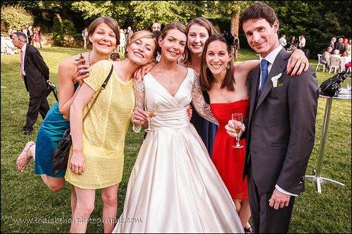 Photographe mariage - Louis Béhar 06 09 86 55 81 - photo 122