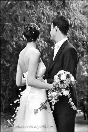 Photographe mariage - Louis Béhar 06 09 86 55 81 - photo 27