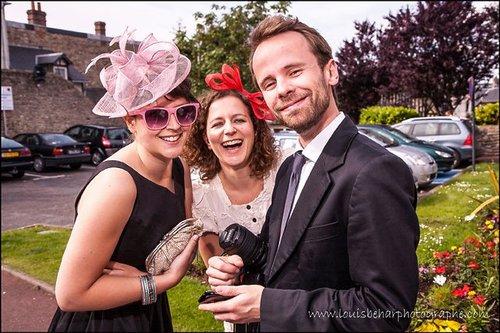 Photographe mariage - Louis Béhar 06 09 86 55 81 - photo 63
