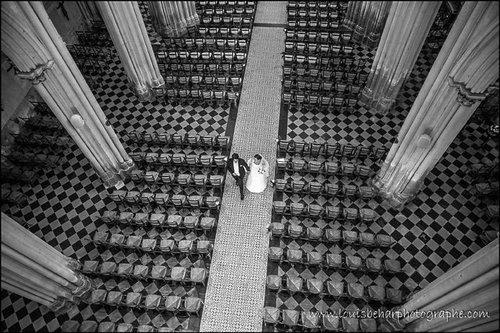 Photographe mariage - Louis Béhar 06 09 86 55 81 - photo 89