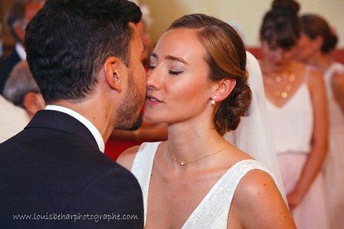 Photographe mariage - Louis Béhar 06 09 86 55 81 - photo 87