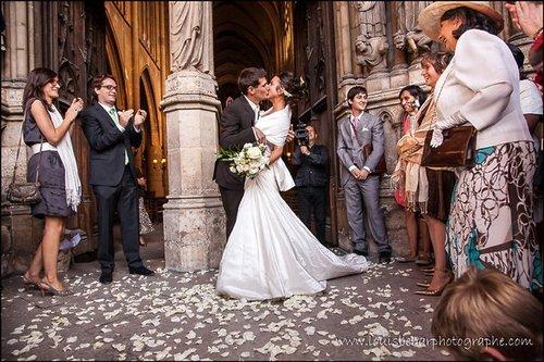 Photographe mariage - Louis Béhar 06 09 86 55 81 - photo 90