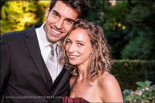Photographe mariage - Louis Béhar 06 09 86 55 81 - photo 34