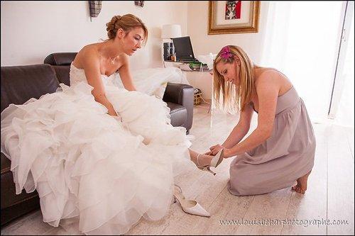 Photographe mariage - Louis Béhar 06 09 86 55 81 - photo 20