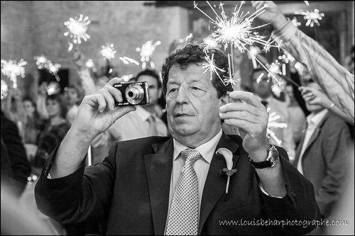 Photographe mariage - Louis Béhar 06 09 86 55 81 - photo 140