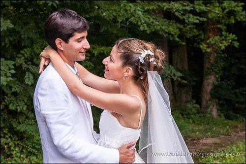 Photographe mariage - Louis Béhar 06 09 86 55 81 - photo 32