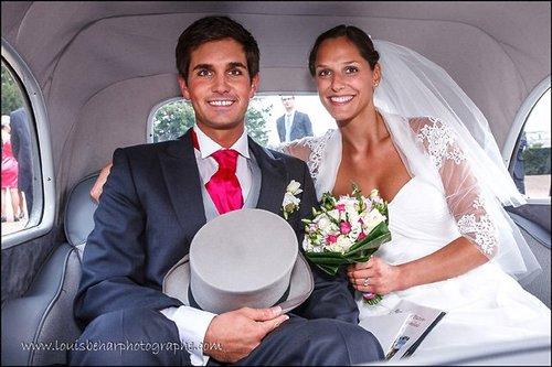 Photographe mariage - Louis Béhar 06 09 86 55 81 - photo 103