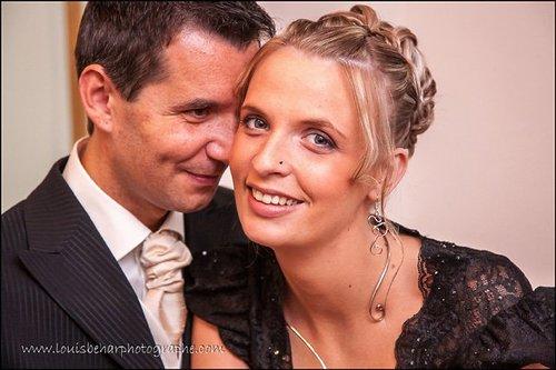 Photographe mariage - Louis Béhar 06 09 86 55 81 - photo 30