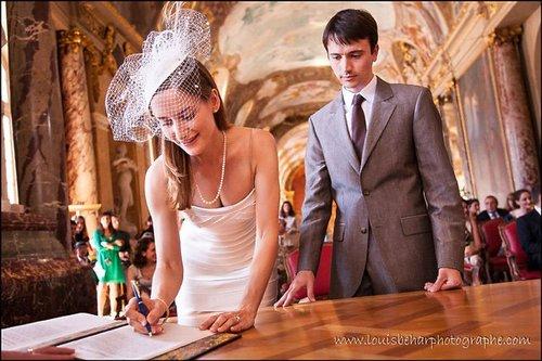 Photographe mariage - Louis Béhar 06 09 86 55 81 - photo 53