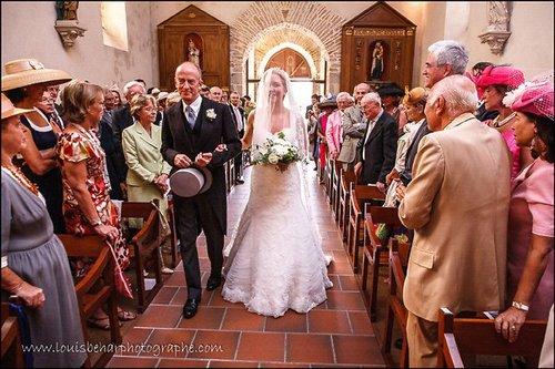 Photographe mariage - Louis Béhar 06 09 86 55 81 - photo 78