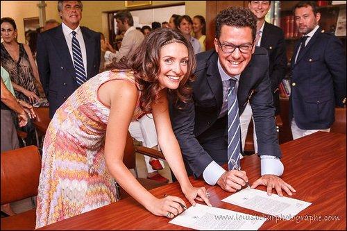 Photographe mariage - Louis Béhar 06 09 86 55 81 - photo 55