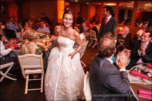 Photographe mariage - Louis Béhar 06 09 86 55 81 - photo 146