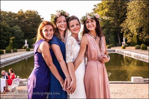 Photographe mariage - Louis Béhar 06 09 86 55 81 - photo 129