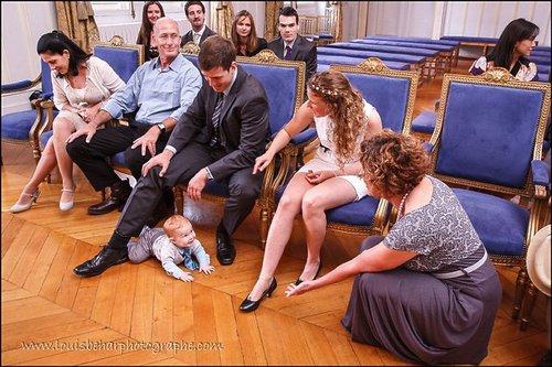 Photographe mariage - Louis Béhar 06 09 86 55 81 - photo 49