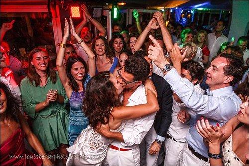 Photographe mariage - Louis Béhar 06 09 86 55 81 - photo 160