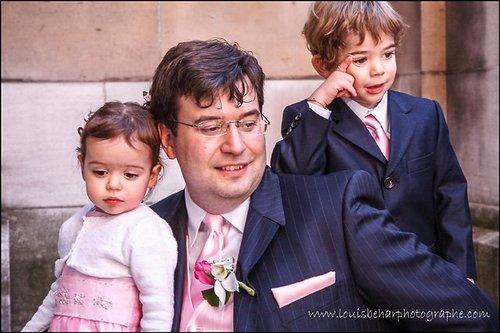 Photographe mariage - Louis Béhar 06 09 86 55 81 - photo 97