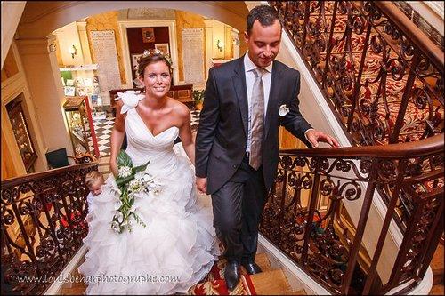 Photographe mariage - Louis Béhar 06 09 86 55 81 - photo 47