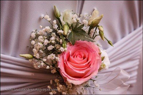 Photographe mariage - Louis Béhar 06 09 86 55 81 - photo 127