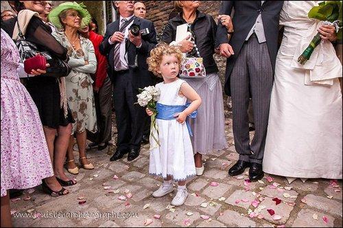 Photographe mariage - Louis Béhar 06 09 86 55 81 - photo 101