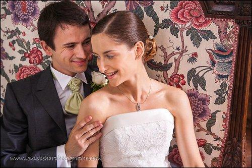 Photographe mariage - Louis Béhar 06 09 86 55 81 - photo 28