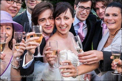 Photographe mariage - Louis Béhar 06 09 86 55 81 - photo 109