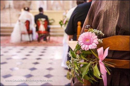 Photographe mariage - Louis Béhar 06 09 86 55 81 - photo 82