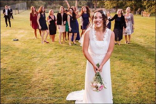 Photographe mariage - Louis Béhar 06 09 86 55 81 - photo 125